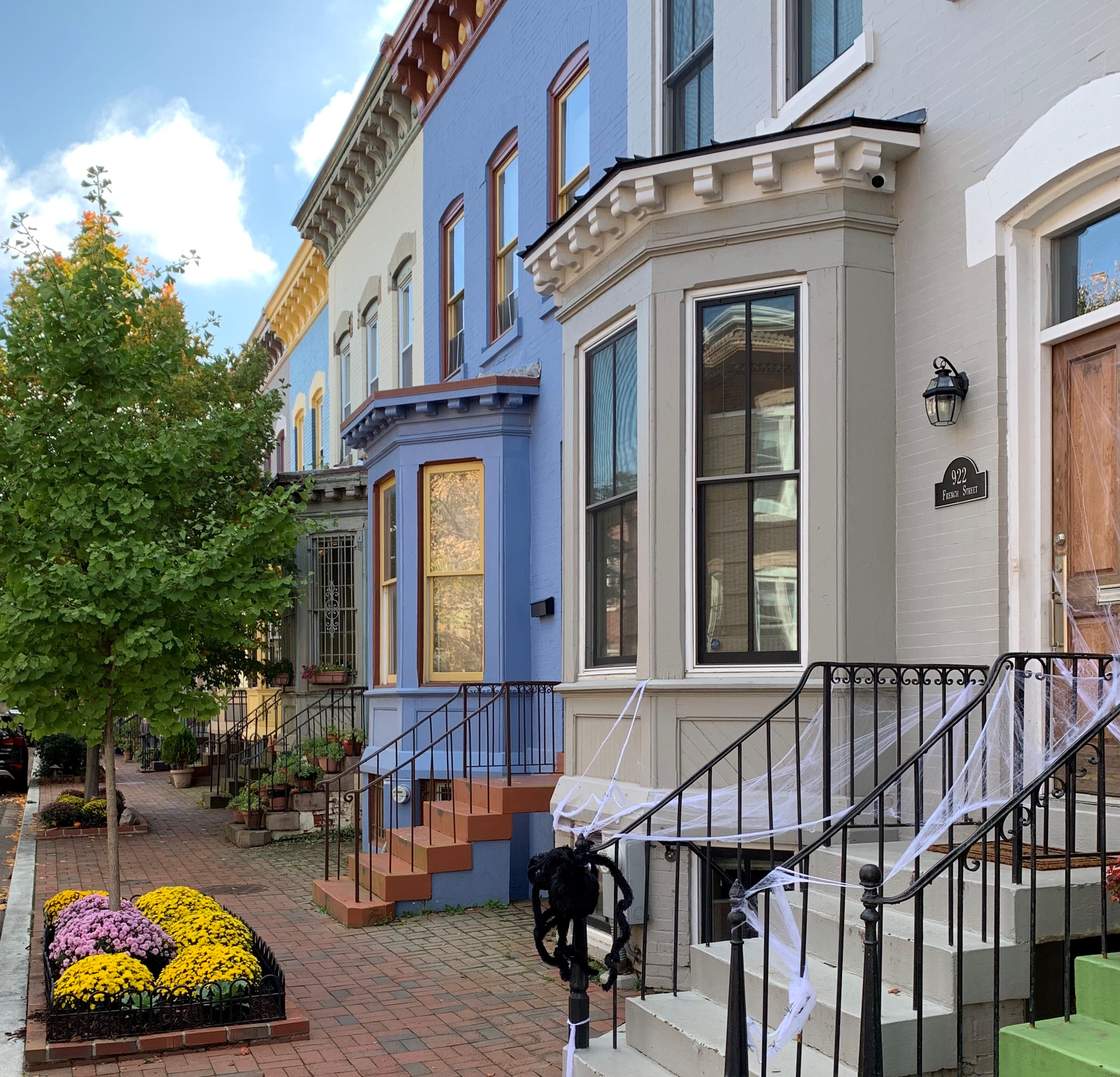 Luxury Real Estate & Homes For Sale in Shaw, Washington, DC. French Street NW. Artyom Shmatko Luxury Real Estate Agent