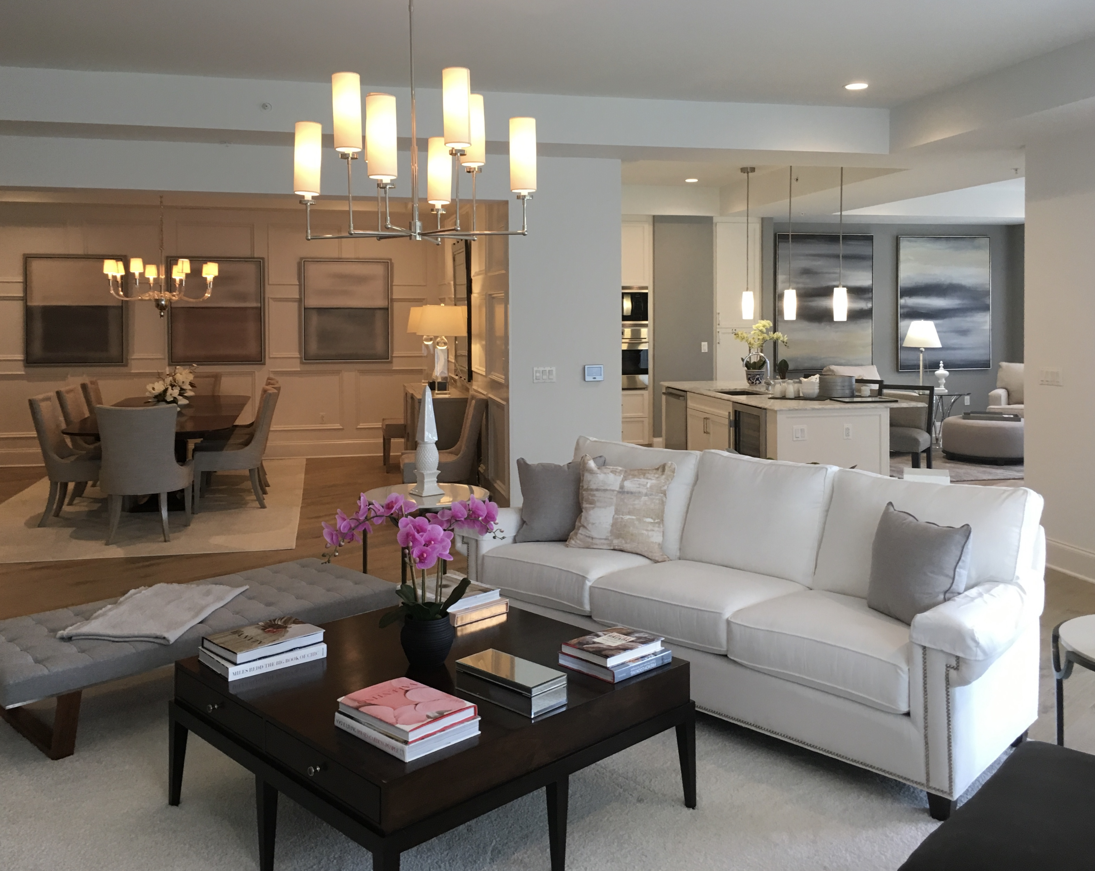 Open Concept Homes For Sale in Washington, DC
