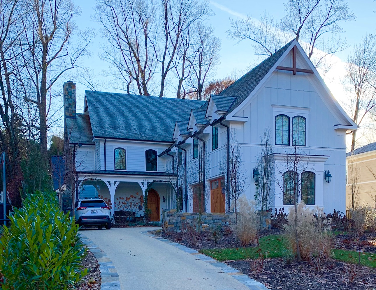 Somerset, MD Luxury Real Estate & Homes For Sale. Cumberland Ave. Artyom Shmatko Luxury Real Estate Agent