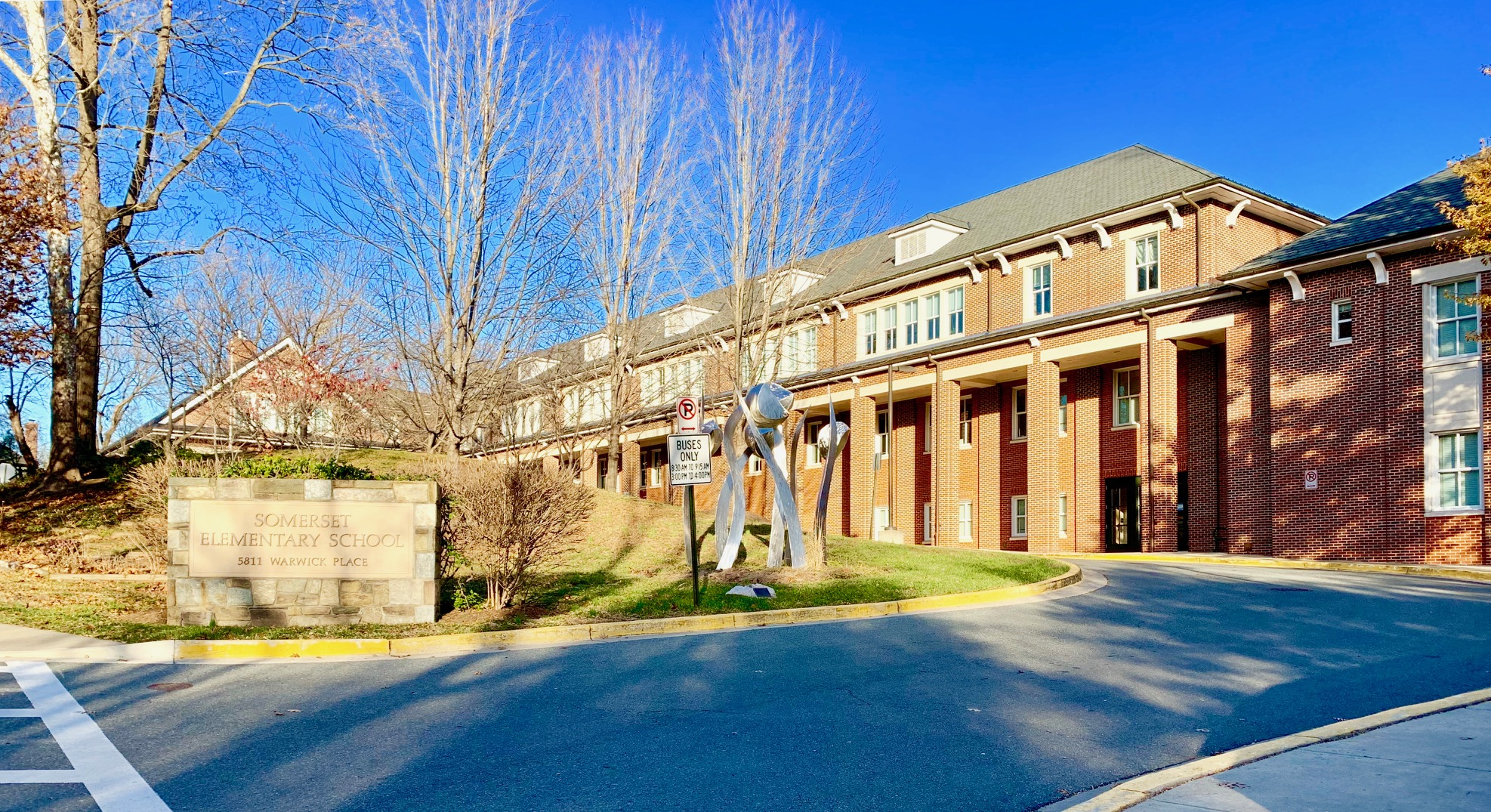 Somerset, MD Luxury Real Estate & Homes For Sale. Somerset Elementary. Artyom Shmatko Luxury Real Estate Agent