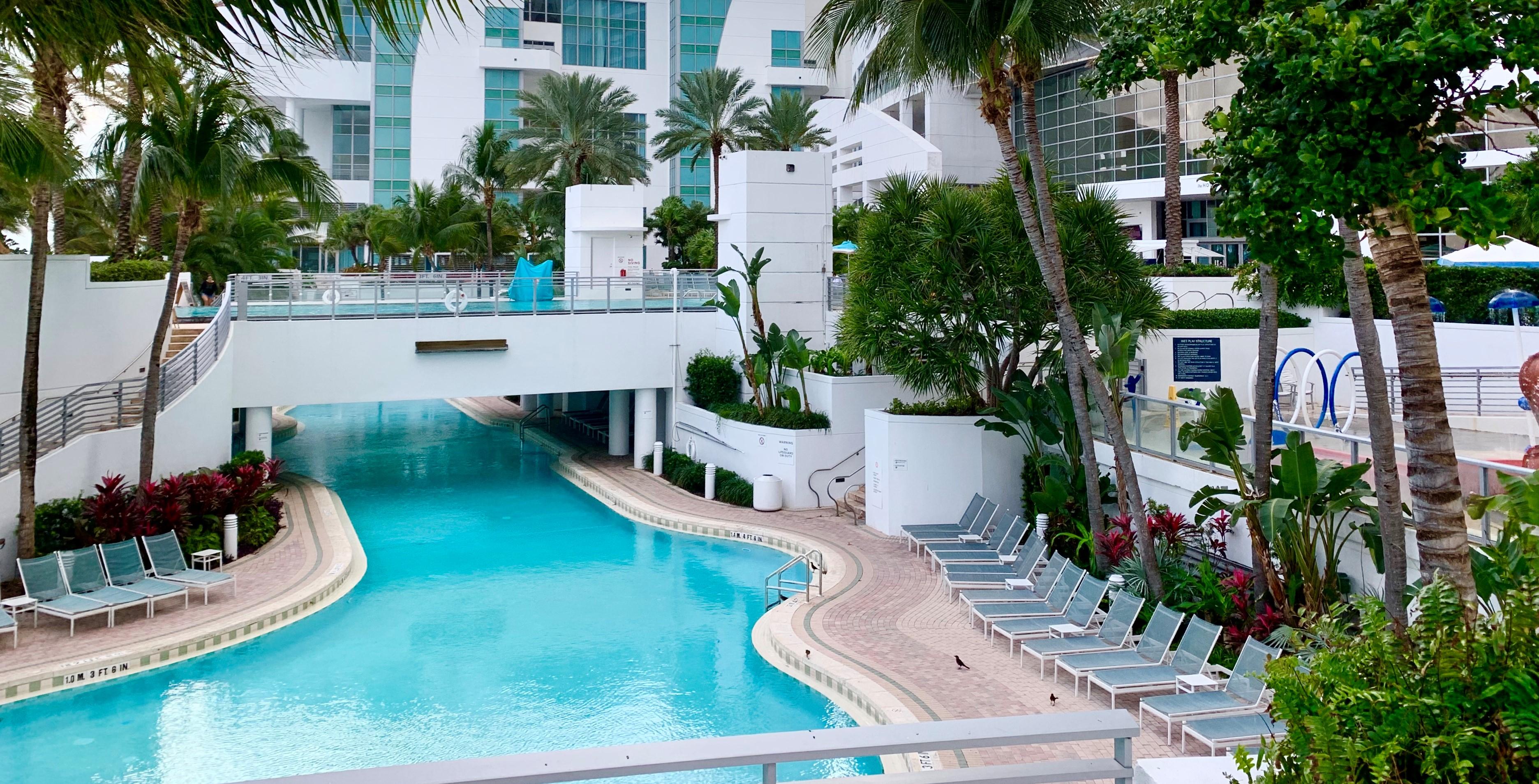 Washington, DC Condos With Swimming Pool