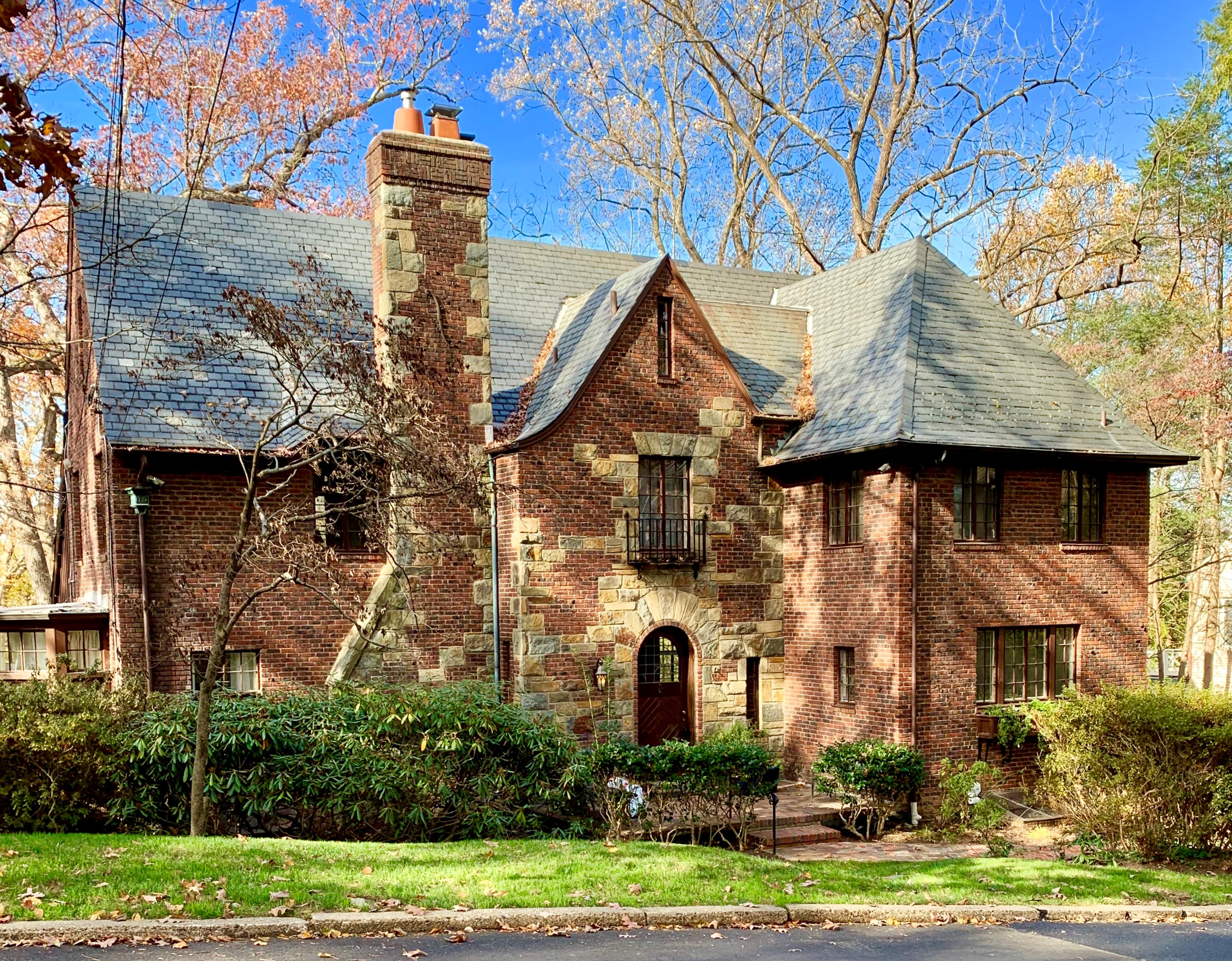 Washington, DC Detached Homes For Sale. Holly St in Colonial Village. Art Shmatko Luxury Real Estate Agent