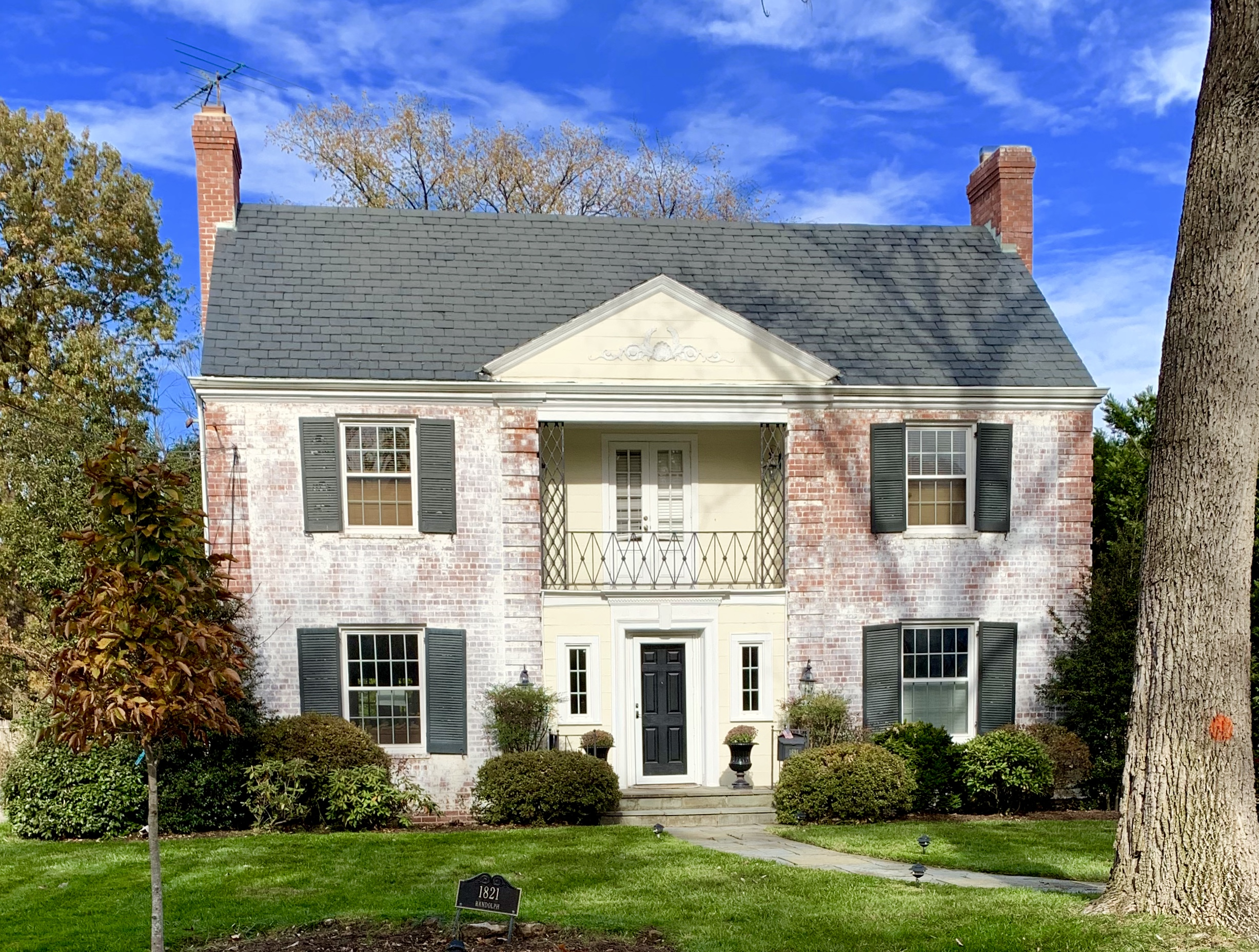 Washington, DC Detached Homes For Sale. Randolph St in Crestwood. Art Shmatko Luxury Real Estate Agent