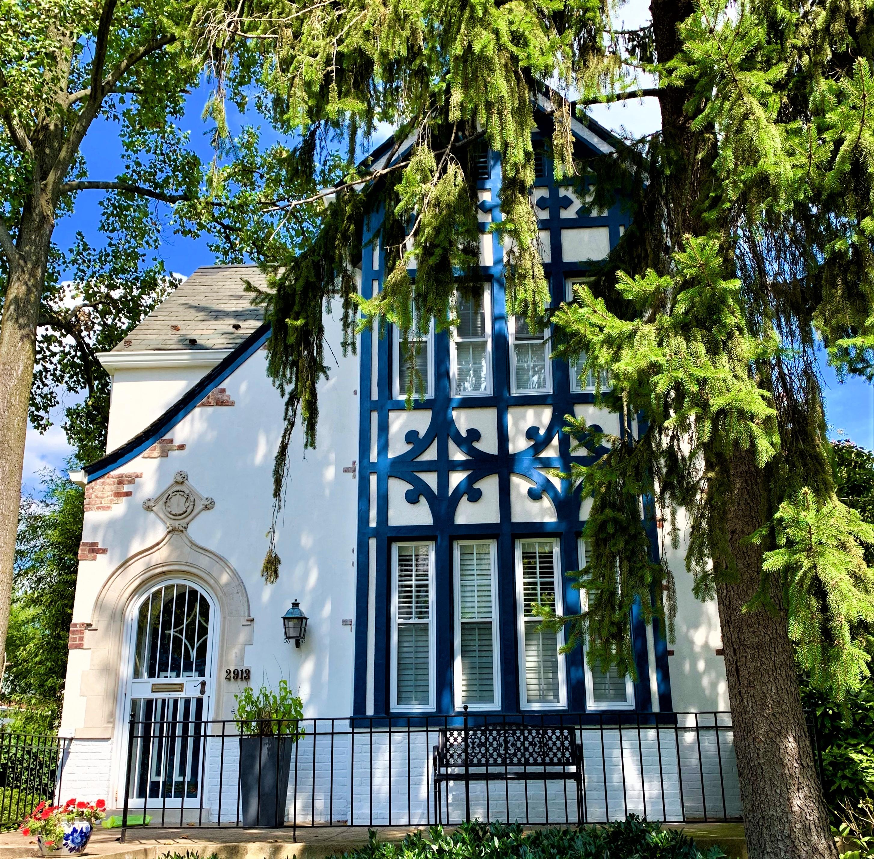Washington, DC Detached Homes For Sale. Woodley Park. Artyom Shmatko Realtor in DC, MD, VA