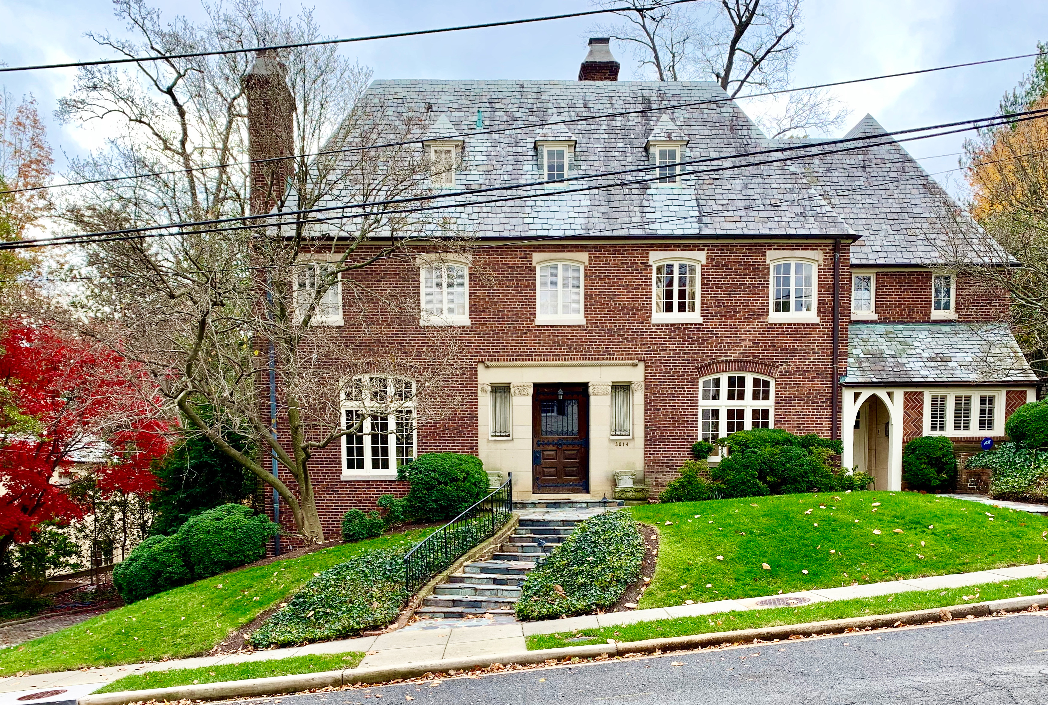 Washington Dc French Style Homes Newest Inventory
