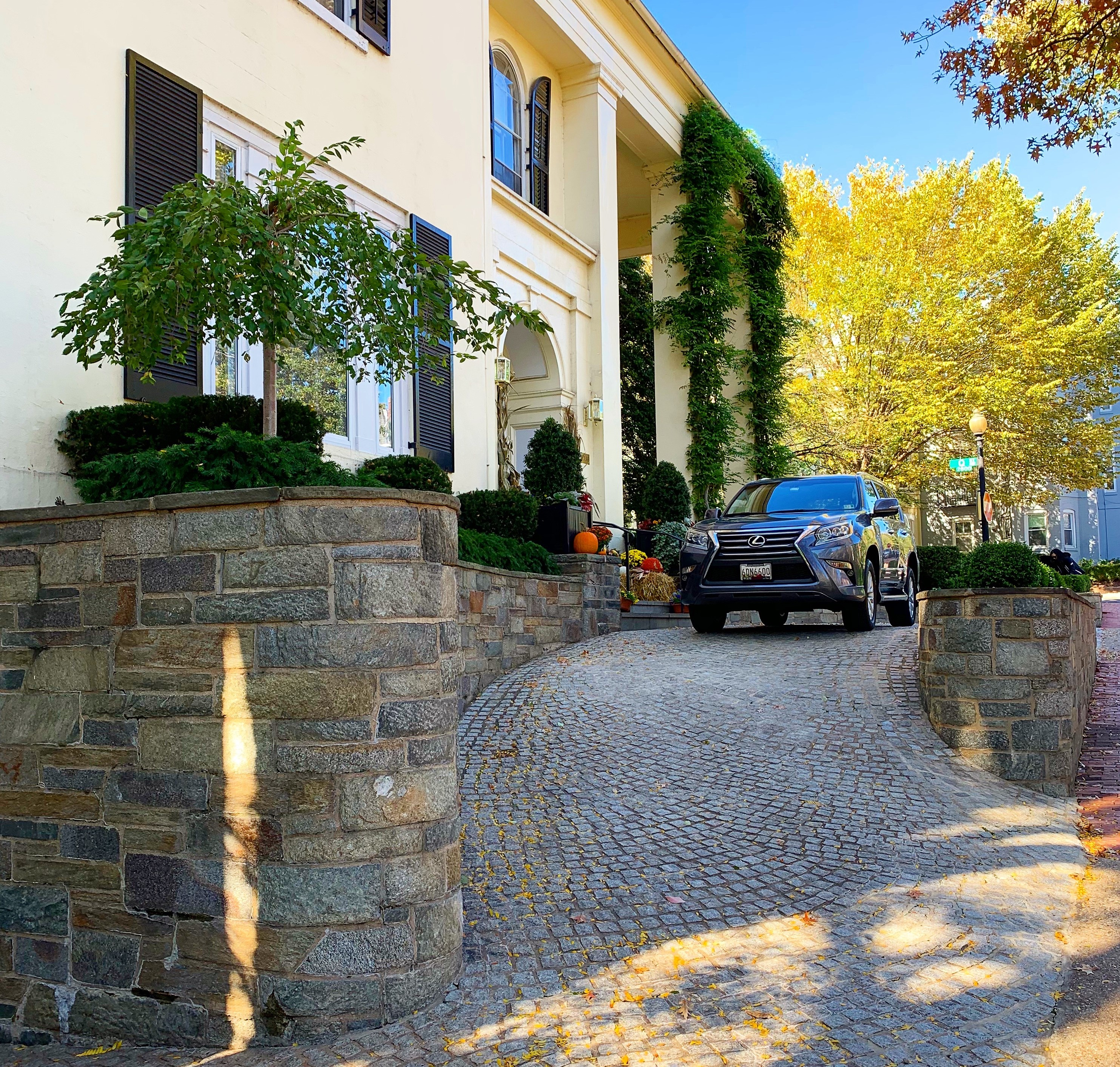 Washington, DC Luxury Homes For Sale. Georgetown, East Village. Artyom Shmatko Realtor