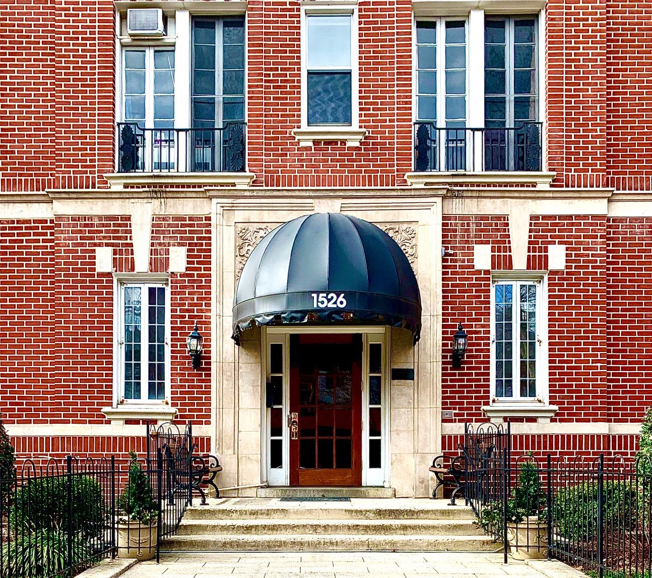 Washington, DC Open Concept Condos For Sale. Dupont Circle