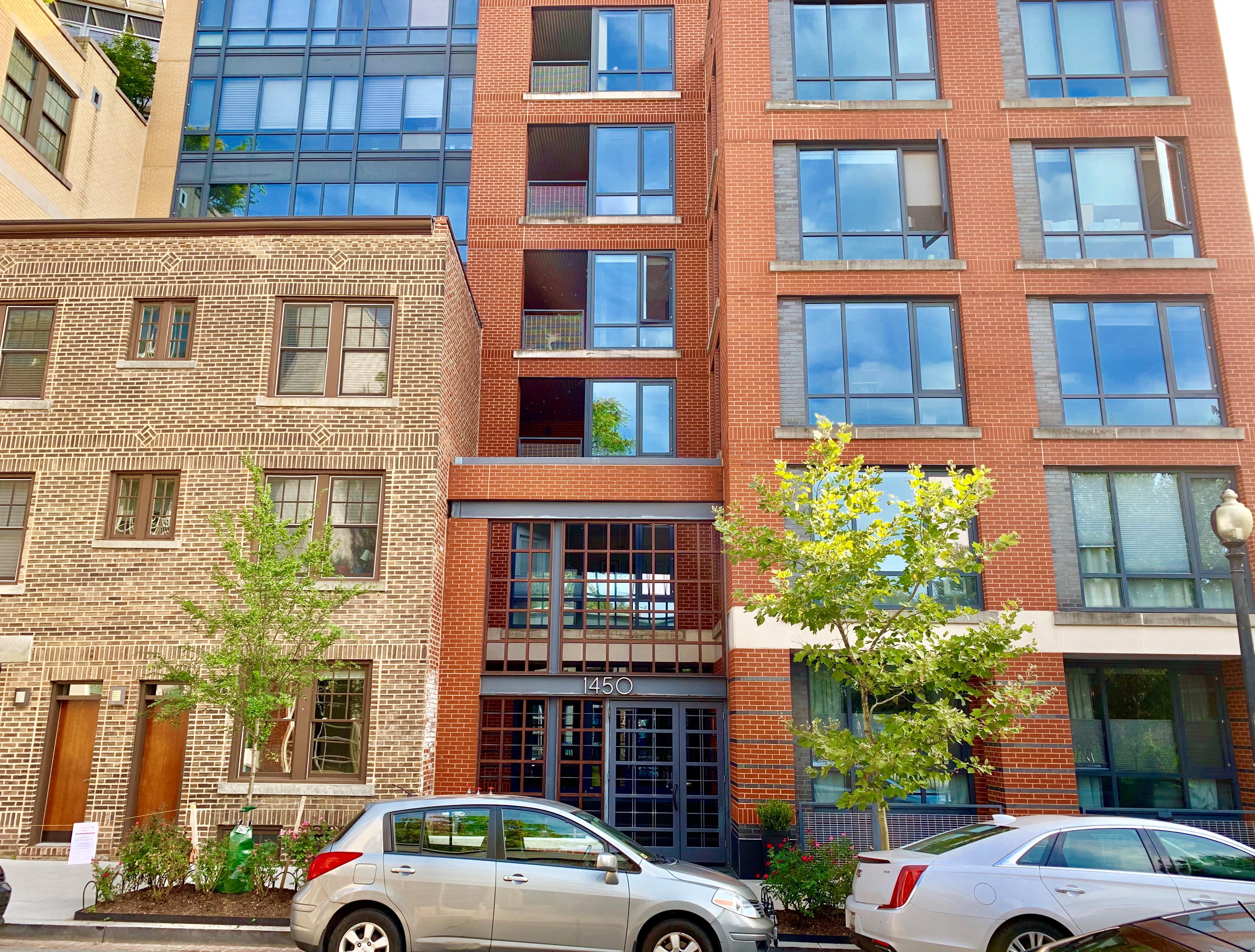 Washington, DC VA Condo Buildings & VA Approved Condos For Sale. Citta 50. Artyom Shmatko Realtor.