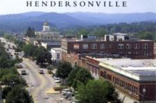 HENDERSONVILLE NC