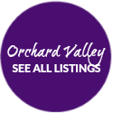 ORCHARD VALLEY HOMES FOR SALE