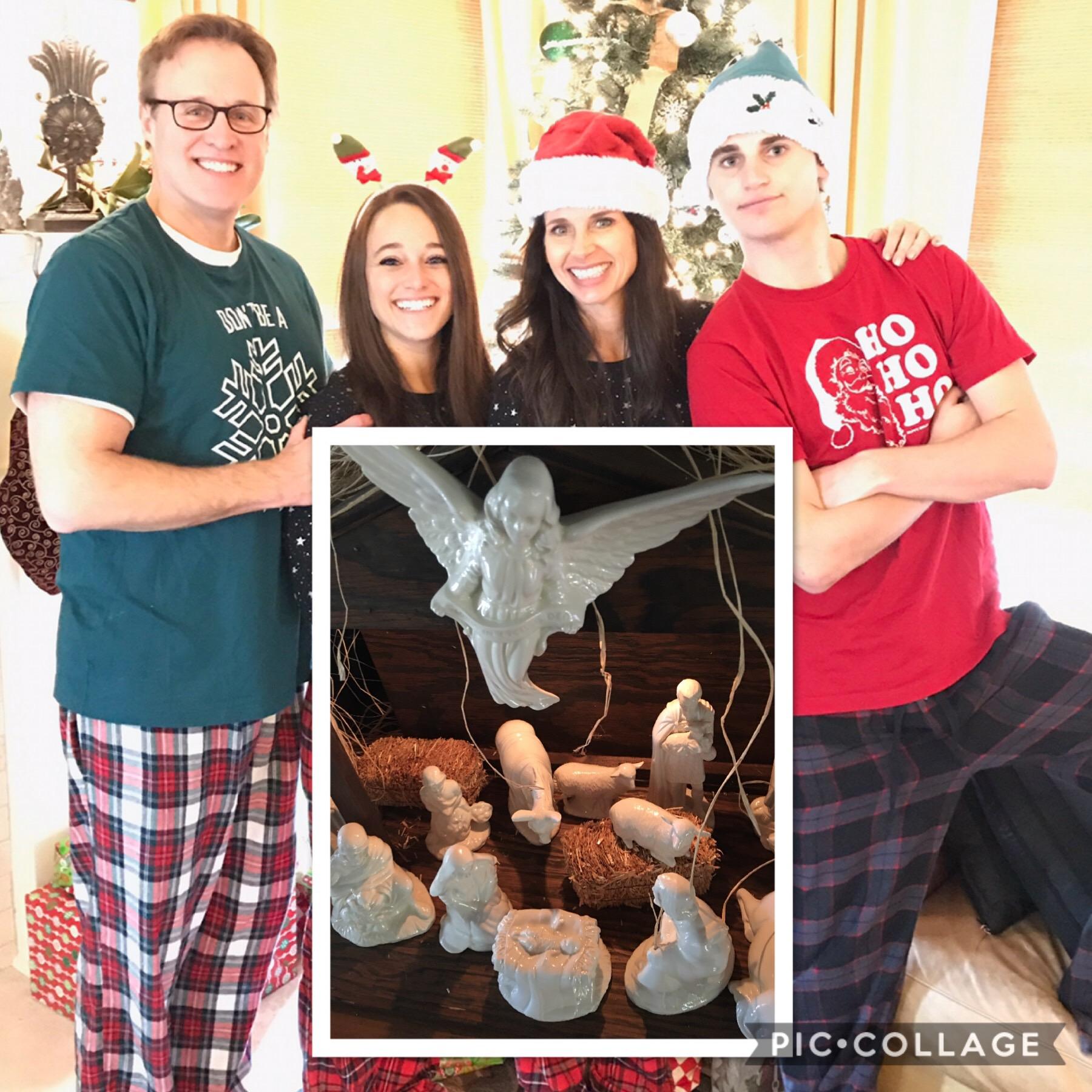 Colleen's nativity