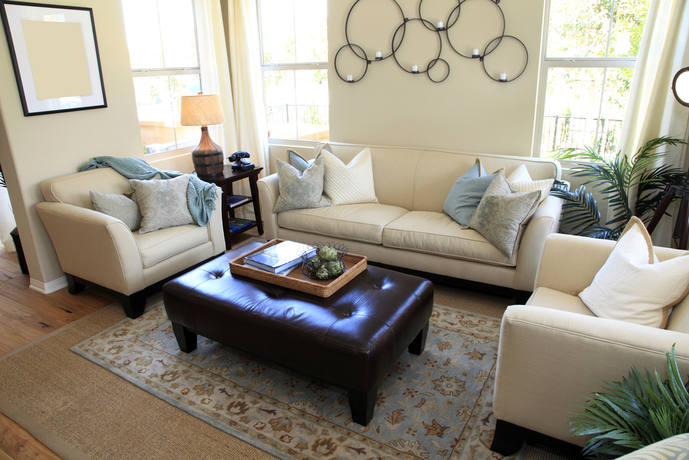 Living Room Staging Decoration Simple Staging Tips Decorating Inspiration
