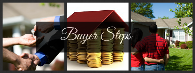 Buyer Steps
