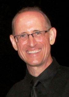 Mark Mahaffey