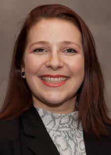 Sarah Martin - Mark Mahaffey and Associates