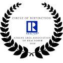 Mark Mahaffey Circle of Distinction