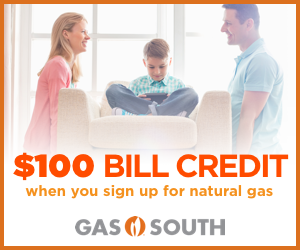 Gas South Discount