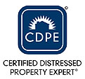 Certified Distressed Property Expert