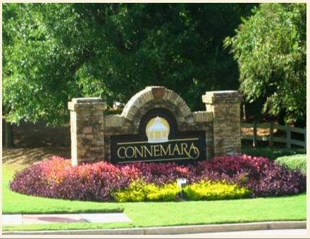 Connemara Lawrenceville