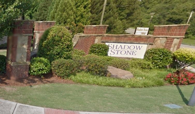 Shadow Stone Buford