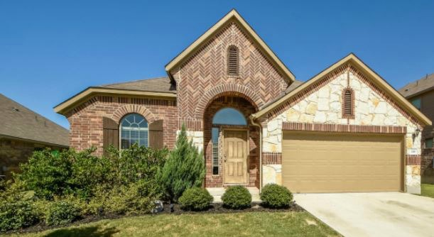HUTTO TX REAL ESTATE
