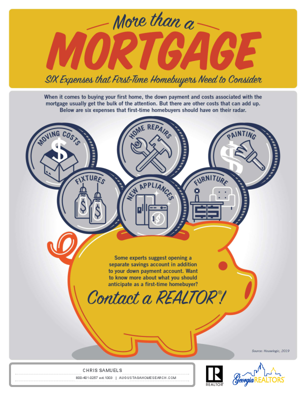 More than a Mortgage