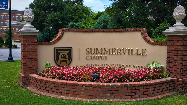 Historic Summervile Augusta Ga
