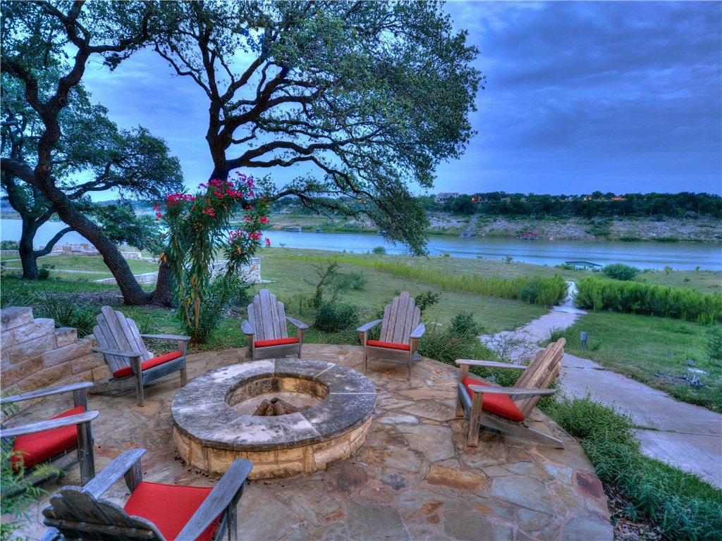Wondrous 3 New Lake Travis Waterfront Homes Listed For Sale Today Download Free Architecture Designs Rallybritishbridgeorg