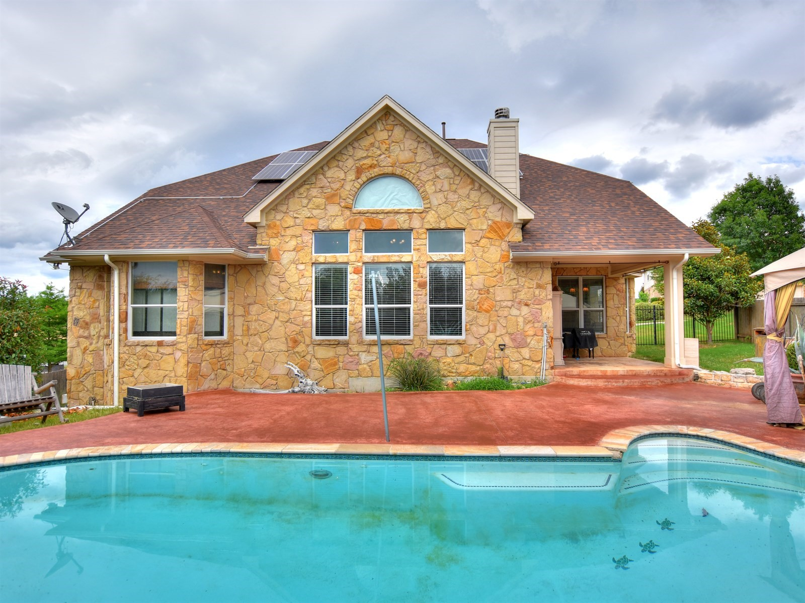 5124 Texas Bluebell Dr Spicewood TX | Lake Travis Home for Sale | Lori Wakefield REALTOR | Keller Williams Realty