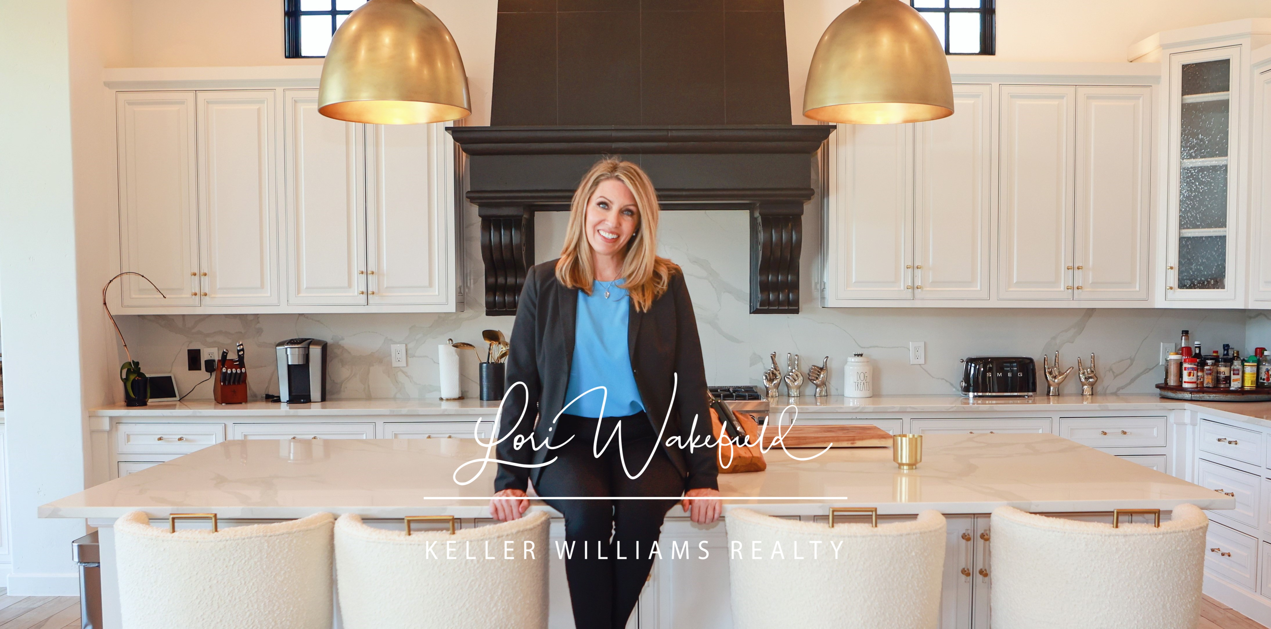 Lori Wakefield REALTOR   Keller Williams Austin TX   512-657-4455