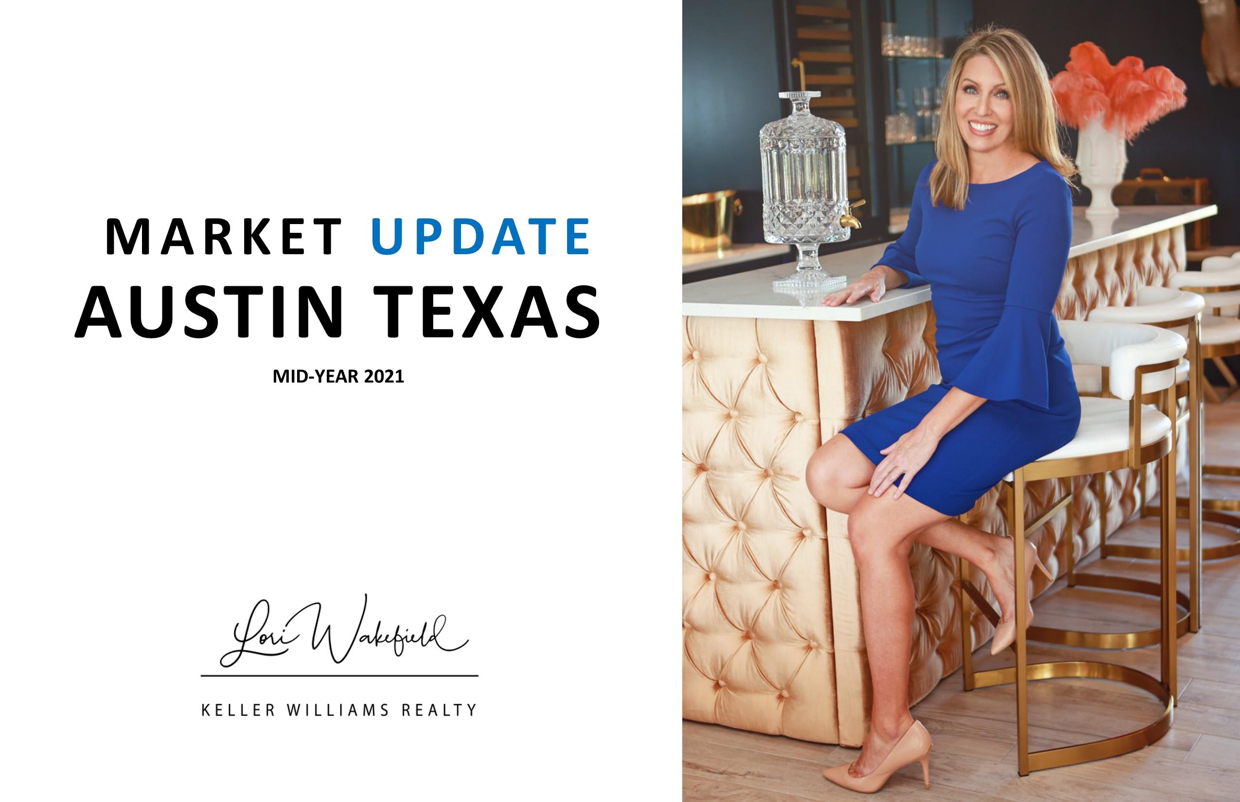 Lori Wakefield REALTOR   Keller Williams Realty Austin Texas   512-657-4455
