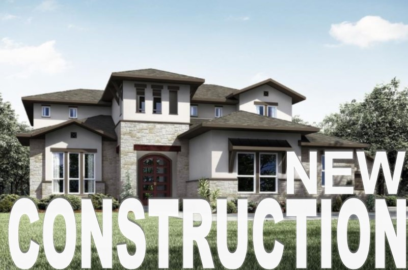 Search for New Construction Homes in Austin TX