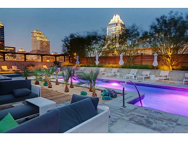 W Austin Residences