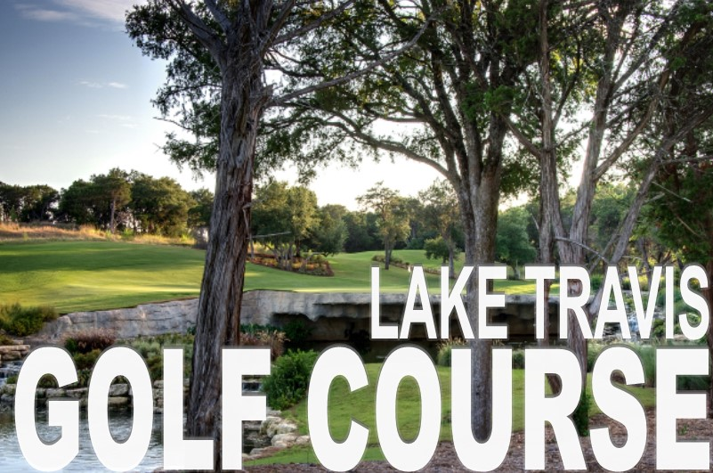 Search Golf Course Homes in Austin Lake Travis