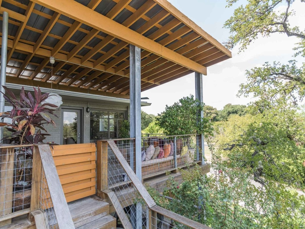 Castle Hill Terrace | Austin Real Estate Group