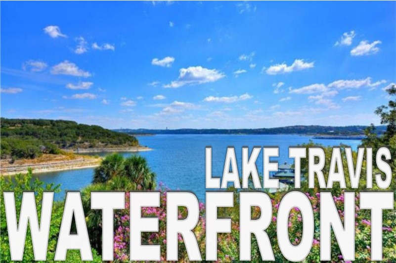 Lake Travis Waterfront