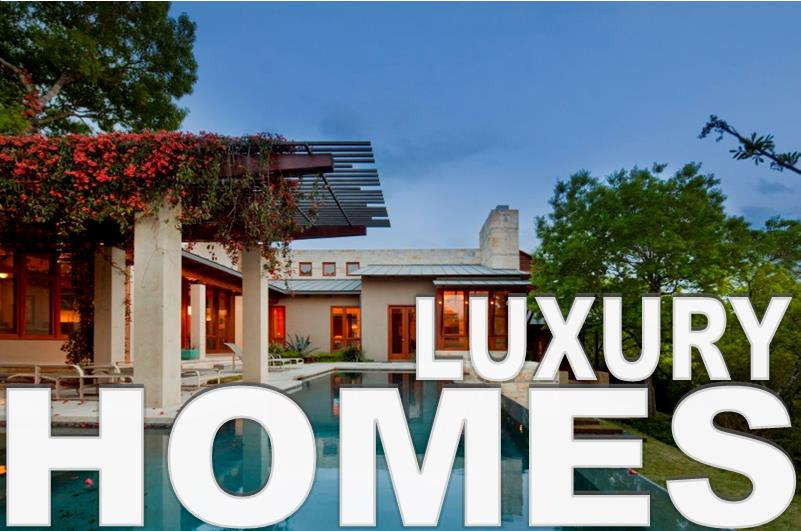 Luxury Homes Lake Austin ...