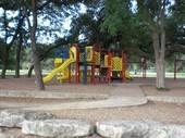 Circle C Slaughter Creek Metropolitan Park