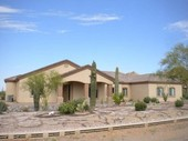 Homes in Apache Junction
