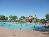 Power Ranch comm Pool