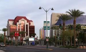 Mesa downtown