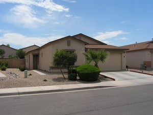 San Tan Valley Home