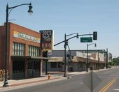 Downtown Gilbert