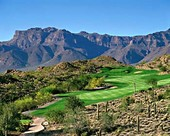 Gold Canyon Golf Course