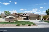 Ocotillo homes