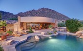 Homes in north Scottsdale