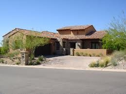 Scottsdale single family home.