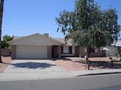 Homes in Tempe