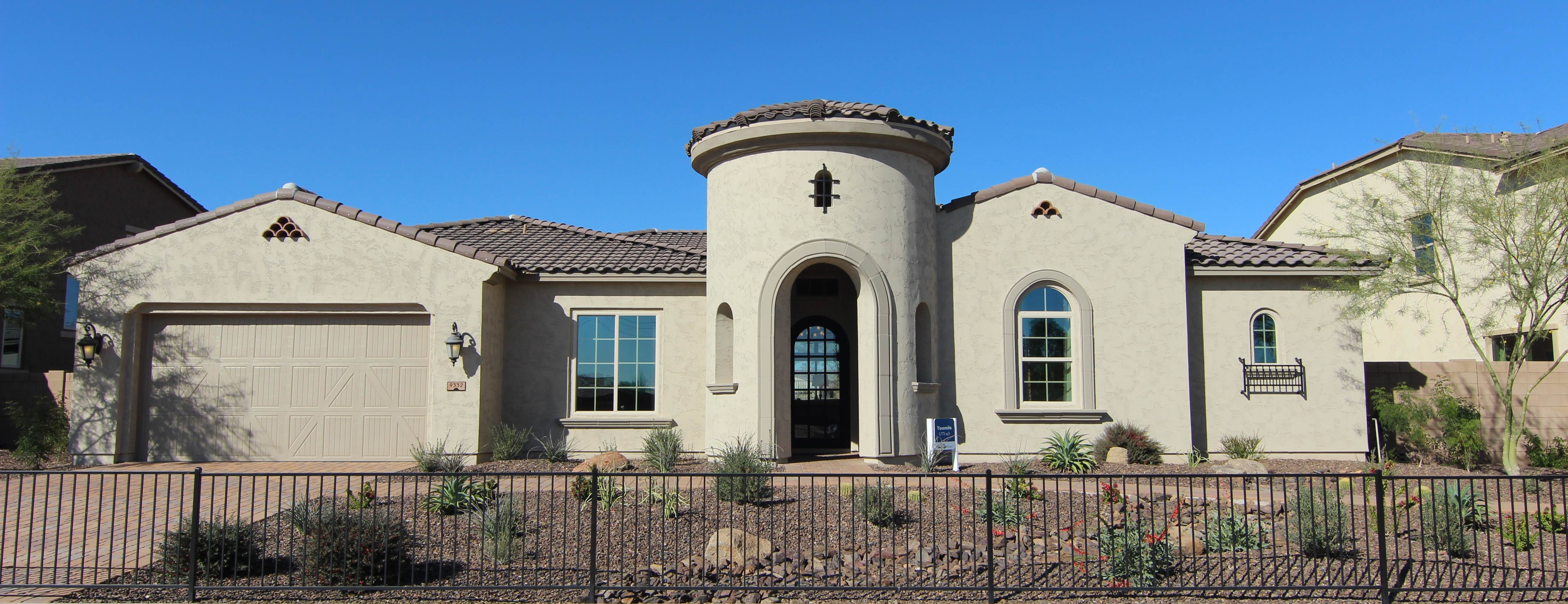 New Homes For Sale In Apache Junction Az