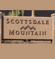 Scottsdale Mountains Real Estate & Homes for Sale